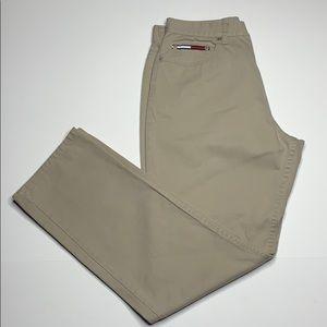 Tommy Hilfiger khaki pants